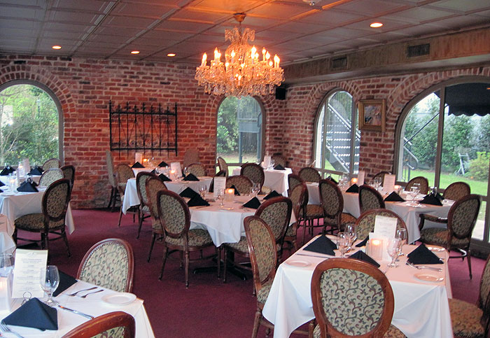 A Taste Of Covington Brunch At Annadeles Plantation Restaurant 3