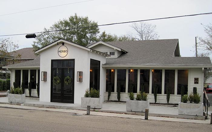 A Taste Of Covington Vintner Dinner Meribo Restaurant Enjoy