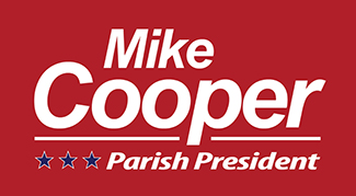 Mayor Mike Cooper